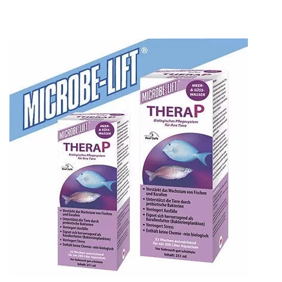 MICROBE LIFT TheraP (473 ml)