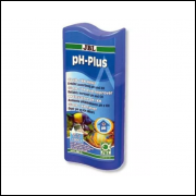 Jbl Ph-plus 250ml Alcalinizante Sobe Ph Agua Doce E Marinho