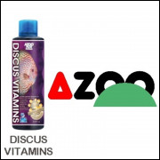 Azoo Plus Premium Disco Vitamins  500 Ml (lacrado) Importado